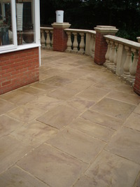 Patio Sealer: advice on Patio Sealer and Sealants for Patios image